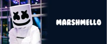 Meet & Greet with Marshmello: Main Image