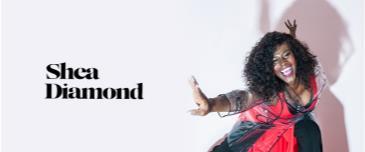Meet & Greet with Shea Diamond: Main Image