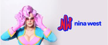 Meet & Greet with Nina West: Main Image