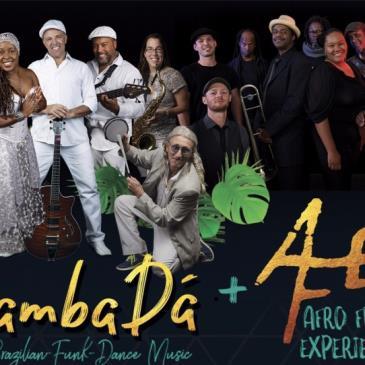 SambaDa & Afro Funk Experience-img