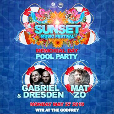 Sunset Recovery Party Ft. Gabriel & Dresden + Mat Zo - TAMPA-img