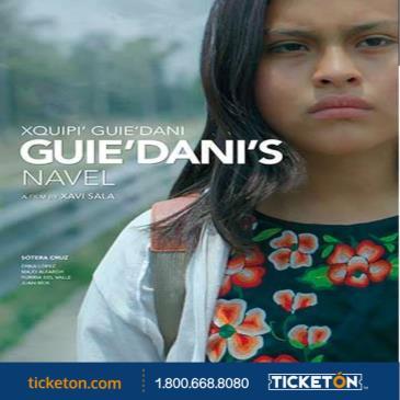 EL OMBLIGO DE GUIE'DANI (GUIE'DANI'S NAVEL): Main Image