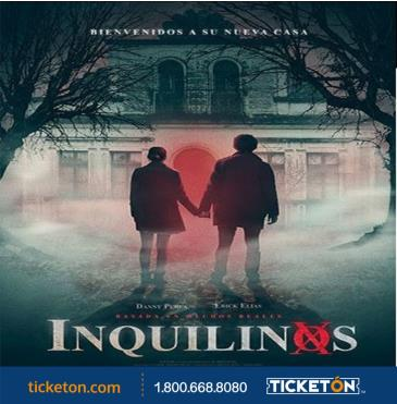 INQUILINOS (THE TENANTS): Main Image