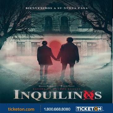 INQUILINOS (THE TENANTS)