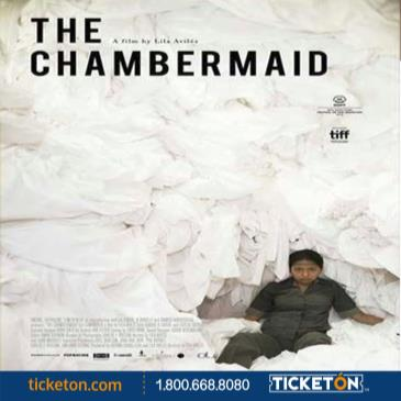 LA CAMARISTA (THE CHAMBERMAID)