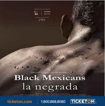 LA NEGRADA (BLACK MEXICANS): Main Image