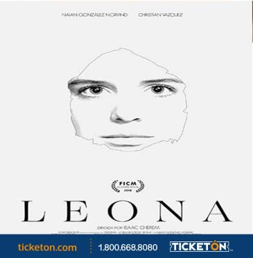 LEONA: Main Image