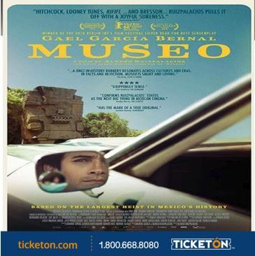 MUSEO: Main Image