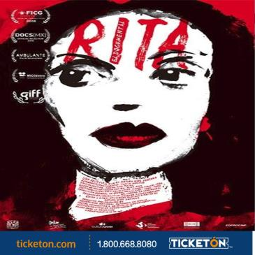 RITA EL DOCUMENTAL (RITA THE DOCUMENTARY)