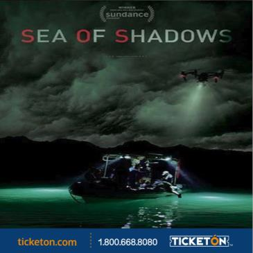 SEA OF SHADOWS (MAR DE SOMBRAS)