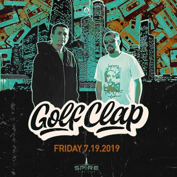 Golf Clap - HOUSTON: Main Image