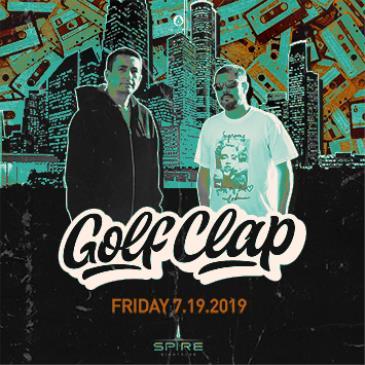 Golf Clap - HOUSTON-img