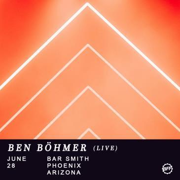 Ben Bohmer: Main Image