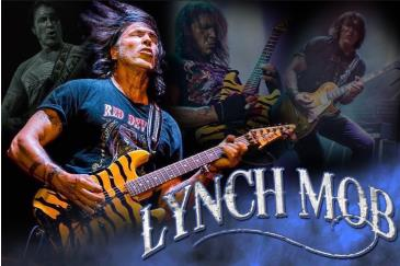 Lynch Mob: Main Image