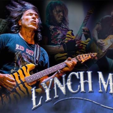 Lynch Mob-img