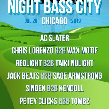 Night Bass City-img