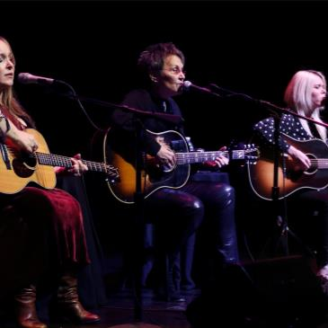 Mary Gauthier, Gretchen Peters and Friends-img