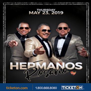 HERMANOS ROSARIO: Main Image