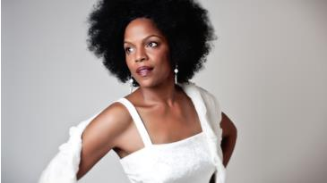 Nnenna Freelon: Main Image