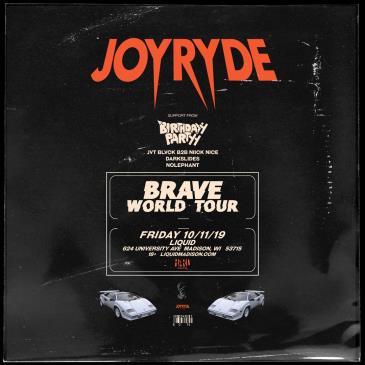 JOYRYDE: Main Image
