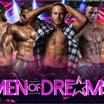 Men of Dreams