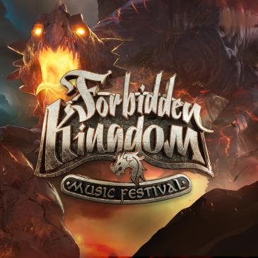 FORBIDDEN KINGDOM MUSIC FESTIVAL 2020: Main Image