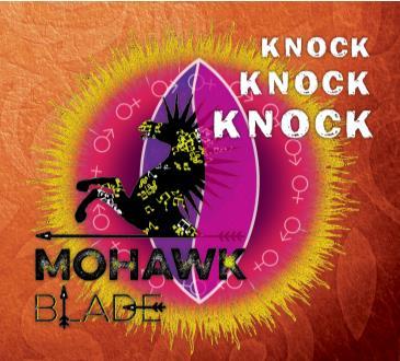 WiseAss Acres Presents... MOHAWK BLADE'S CD RELEASE SOIRÉE: Main Image