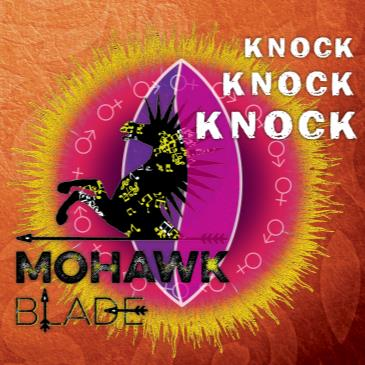 WiseAss Acres Presents... MOHAWK BLADE'S CD RELEASE SOIRÉE-img