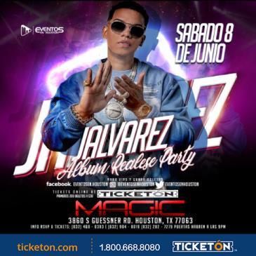 J ALVAREZ: Main Image