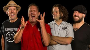 Cowboy Mouth: Main Image