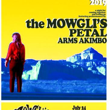 The Mowgli's-img