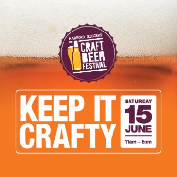 Craft Beer Festival - Harbord Diggers-img