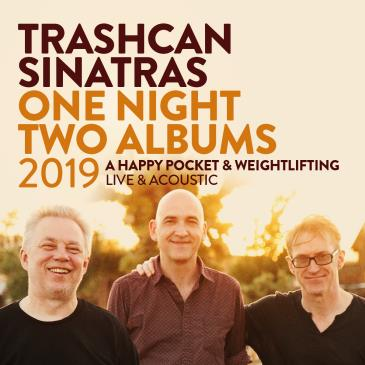 Trashcan Sinatras: Main Image