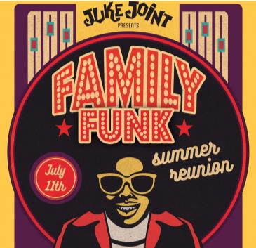 FAMILY FUNK  (summer reunion): Main Image