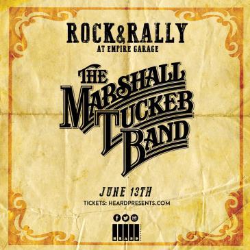 Rock & Rally: Marshall Tucker Band-img