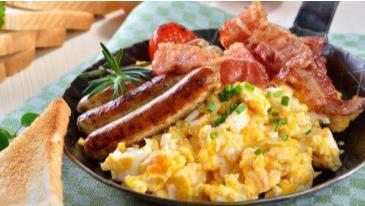 Fathers Day Big Breakfast Buffet: Main Image