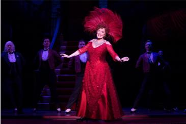 Pride Night Out: Hello, Dolly! starring Betty Buckley: Main Image