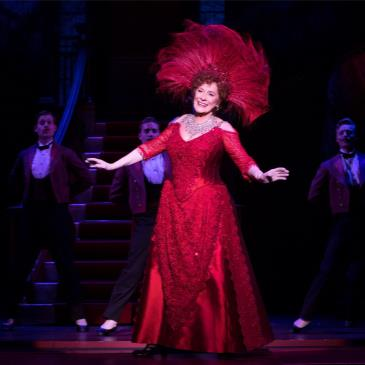 Pride Night Out: Hello, Dolly! starring Betty Buckley-img