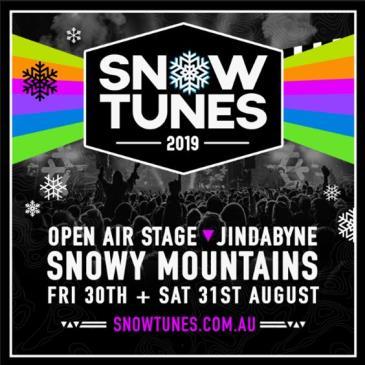 SNOWTUNES MUSIC FESTIVAL 2019
