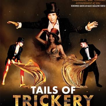 Tails of Trickery Show-img