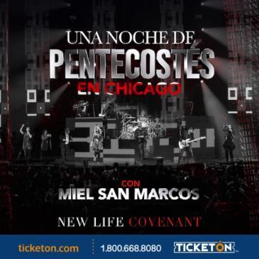 MIEL SAN MARCOS EN CHICAGO,IL