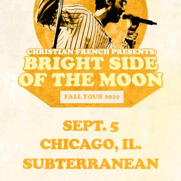 Christian French: Bright Side of the Moon Tour with ASTN-img
