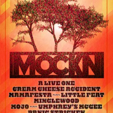 Mockn' (Tribute to Dead, Cheese, Phish, Ween, Panic & more)-img