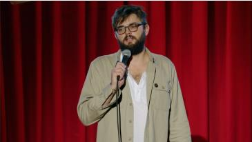 Nick Thune also has Friends: Main Image