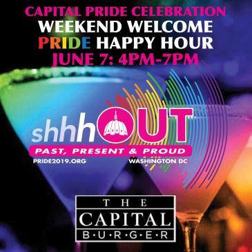 Weekend Welcome Pride Happy Hour-img
