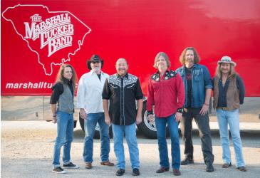 The Marshall Tucker Band: Main Image