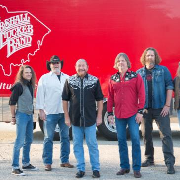 The Marshall Tucker Band-img