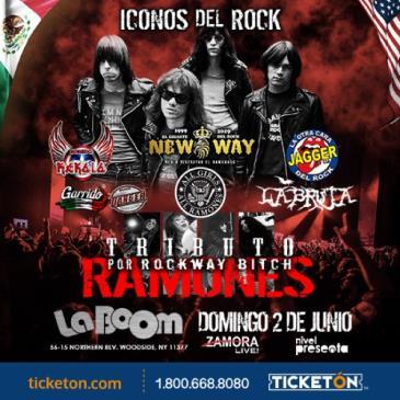 ICONOS DEL ROCK: Main Image