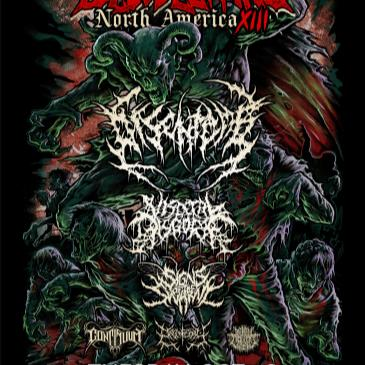 Bloodletting North America Tour XIII-img