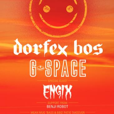 DORFEX BOS + G-SPACE WSG ENGIX-img
